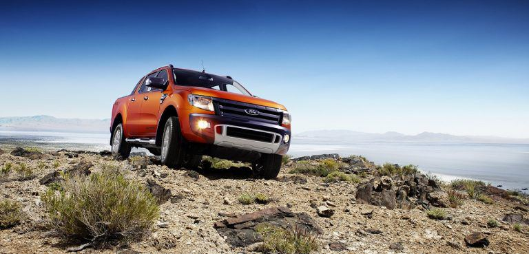 Ford with successful 2014 in ASEAN region