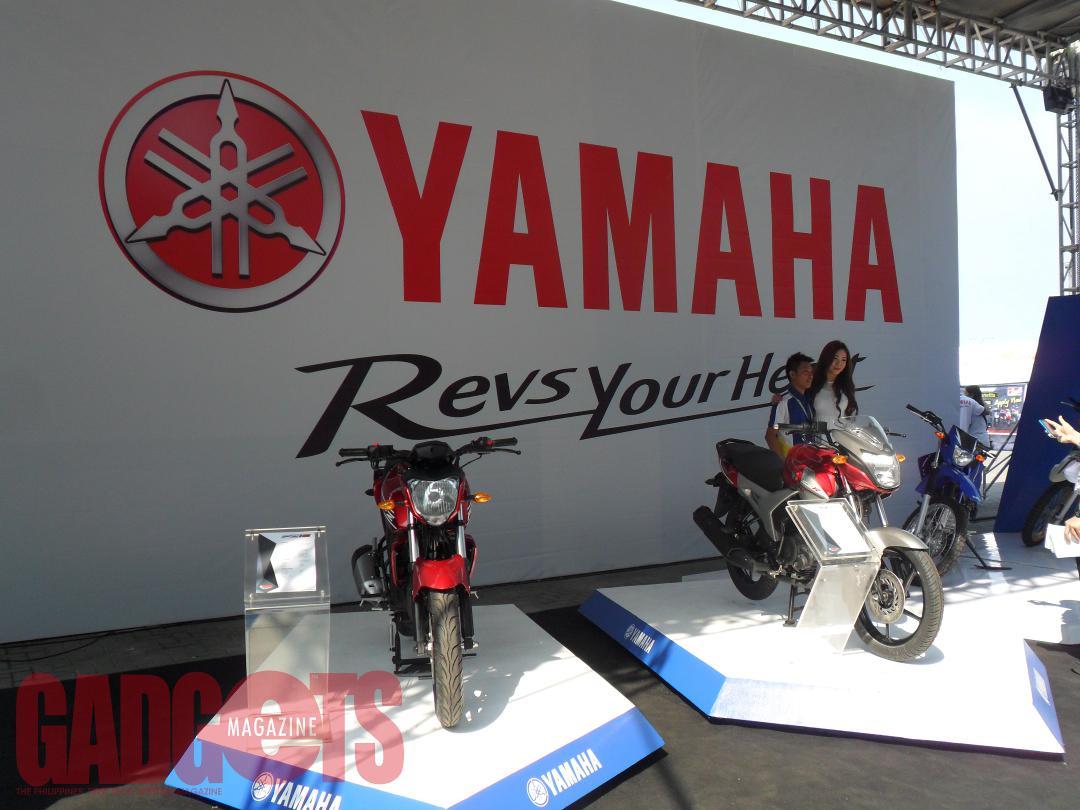 Yamaha Exhibit 1