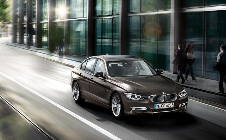 BMW is 2014 Philippine Luxury Vehicle King