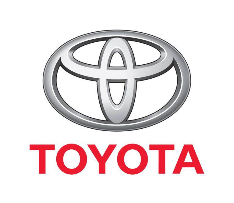 Toyota begins 2015 on a strong note