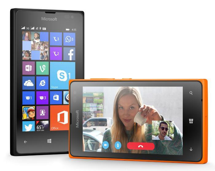 Microsoft Lumia-435 Skype resized