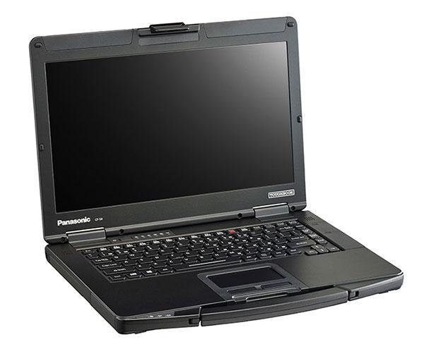 Panasonic Toughbook CF-54