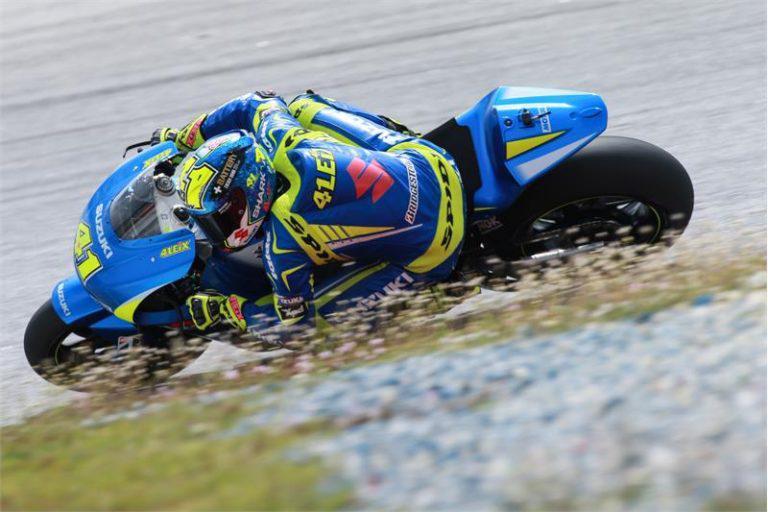 Suzuki set for Asian Challenge