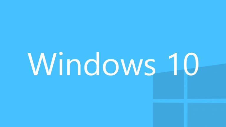 Windows 10 will now be available in the next few months.