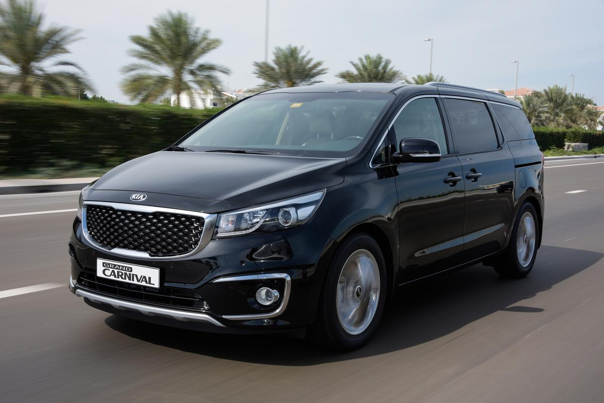 kia previews all new grand carnival and updated sorento gadgets magazine philippines. Black Bedroom Furniture Sets. Home Design Ideas