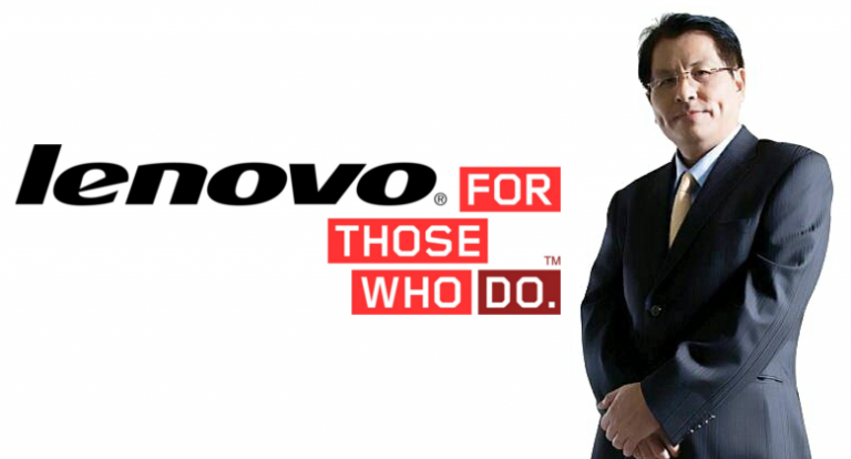 Lenovo appoints new South East Asia VP and GM