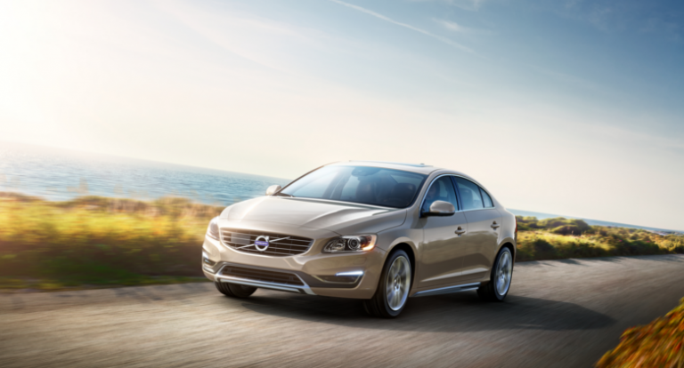 Volvo shares safe and eco-friendly driving tips