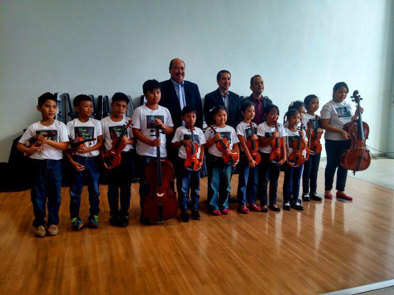 Volkswagen and Ayala Foundation partner up for child welfare CSR