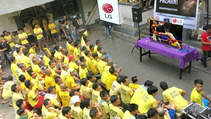 Quezon City Jail 1