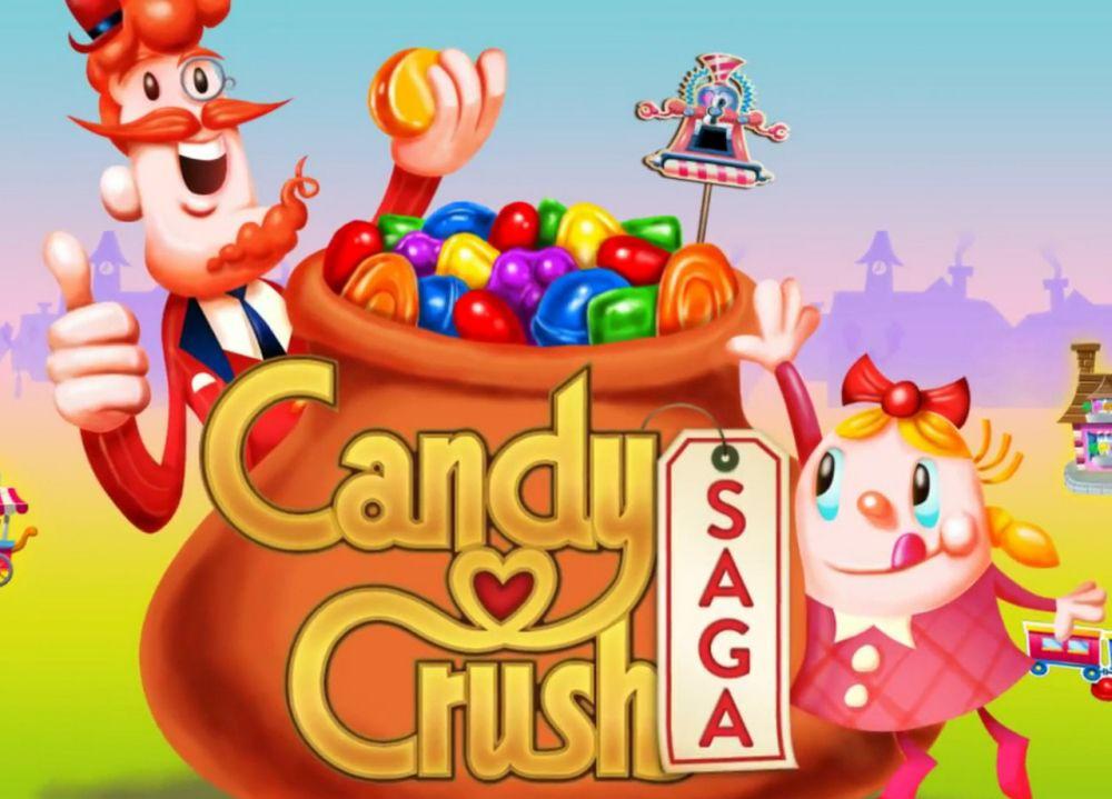 Jaquette candy crush saga web cover.