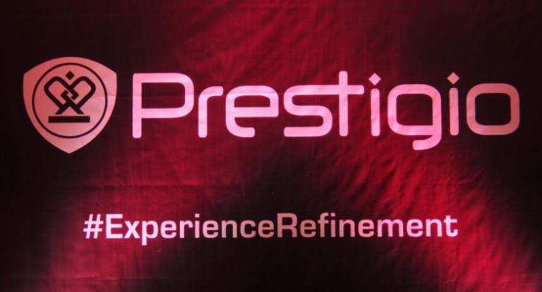 Prestigio enters the Philippine smartphone market with six new phones