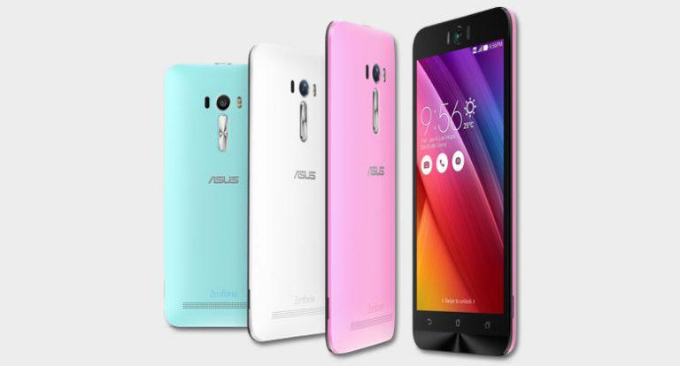 Unboxed: ASUS Zenfone Selfie (ZD551KL)