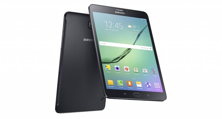 Parade: Samsung Galaxy Tab S2