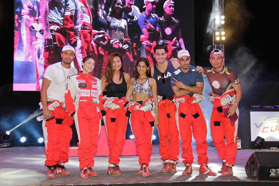 Toyota Vios Cup Gears Up For Manila Leg Gadgets Magazine
