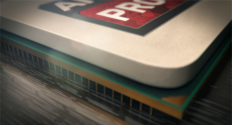 AMD Pro A-Series Processors making way to Windows 10 notebooks