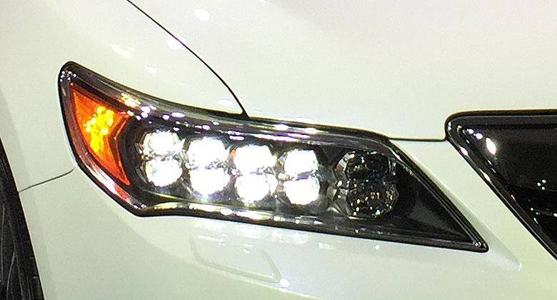Honda-Legend-Lights