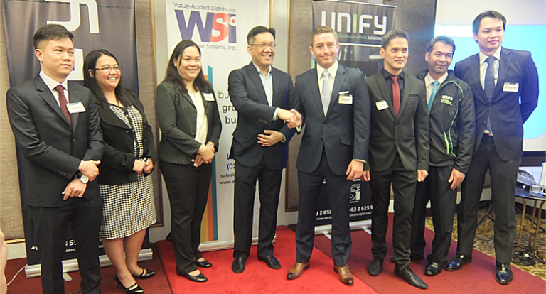 Unify and WSI partner up for business-grade unified communication solutions