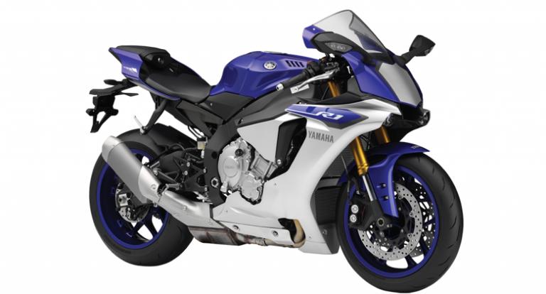 Yamaha Big Bikes now available locally