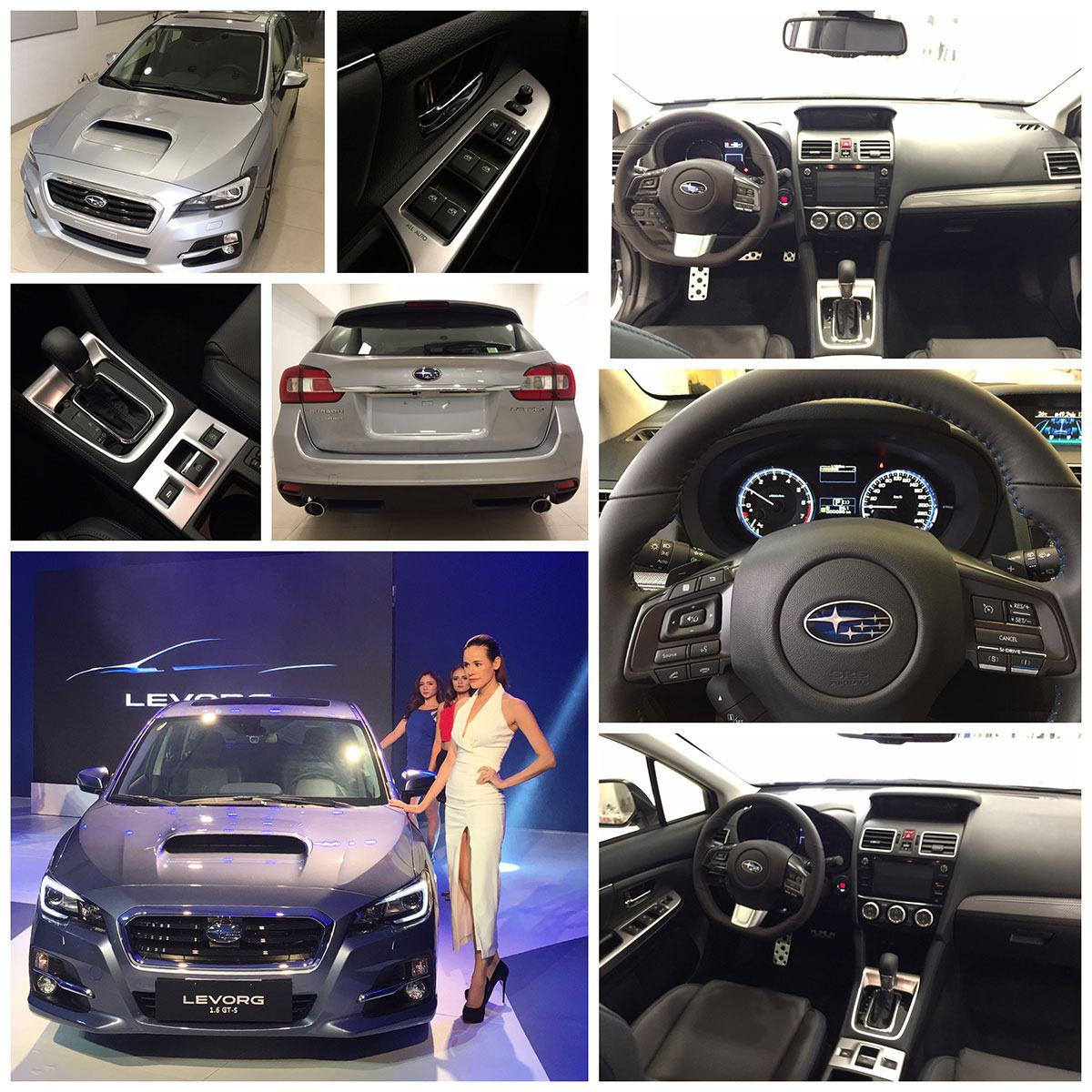 Subaru-Levorg-collage