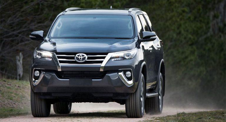 Launched: The all-new 2016 Toyota Fortuner (with spec sheet)