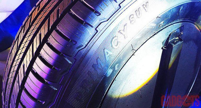 Michelin launches Primacy SUV tire line