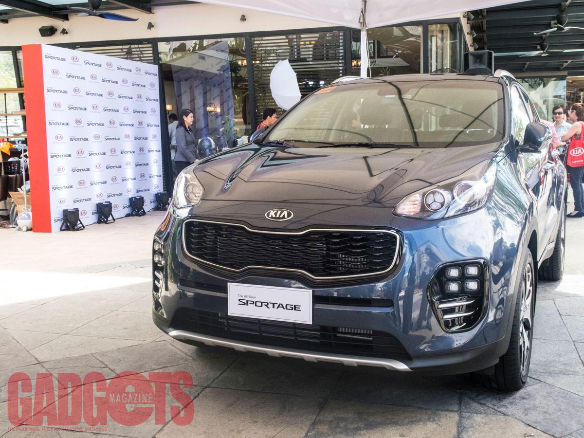 Kia picanto far pris for designen