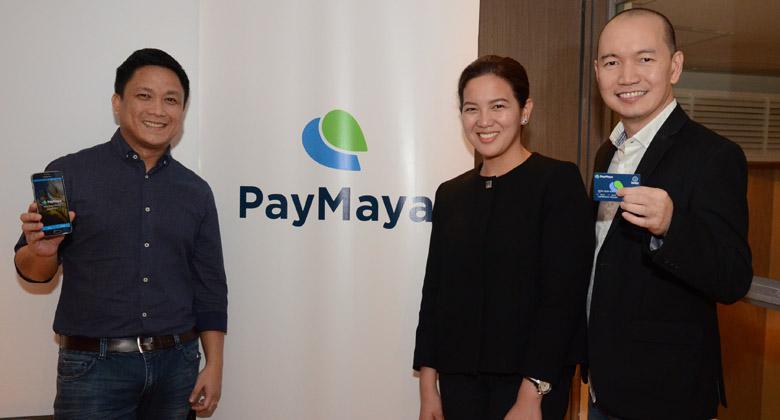 Paymaya: Gadgets Magazine Philippines