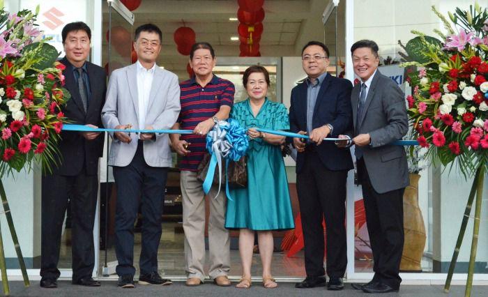 Suzuki Philippines unveils three new shops in Bulacan and Quezon City