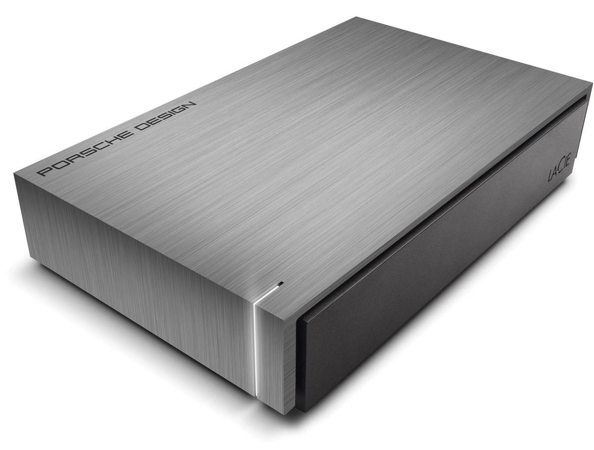 Lacie Desktop Drive