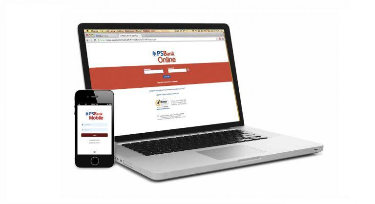 PSBank Rolls Out New Online and Mobile Banking Functionalities
