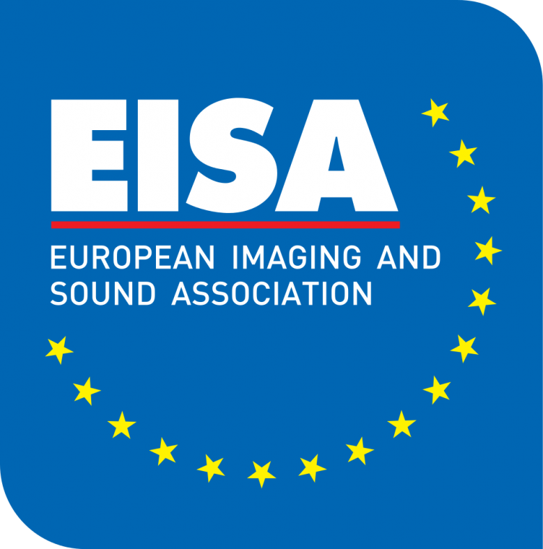 The EISA awards the best consumer electronics every year after a rigorous selection process.