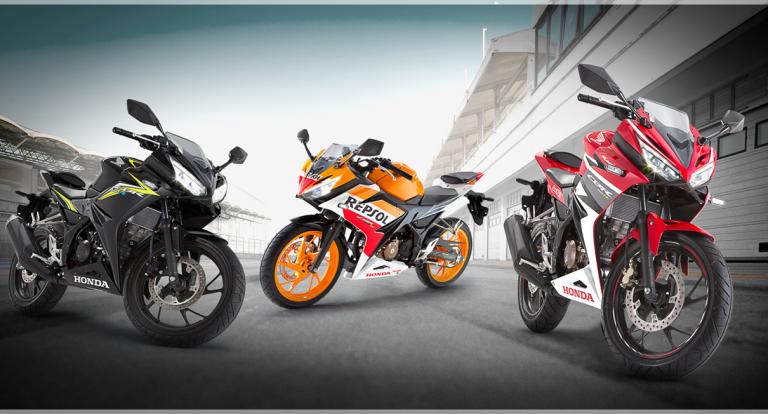 Honda Philippines unveils all-new Honda CBR150R