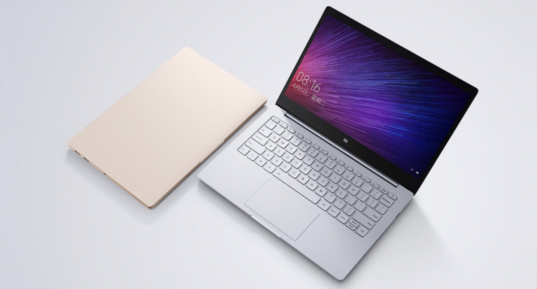 Quick Look: Xiaomi Mi Notebook Air 13.3—plainclothes MacBook