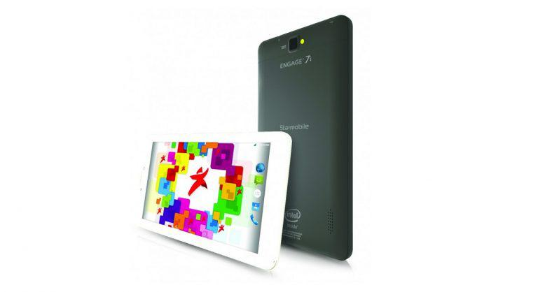 Get the Starmobile Engage 7i for only PHP 3,490