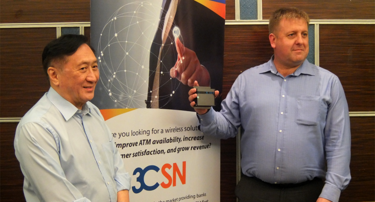 3C Wireless introduces 'Secure Network' wireless M2M solution to the Philippines