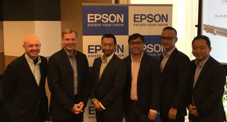 Epson sees continued growth in SEA, expands reach in business segment