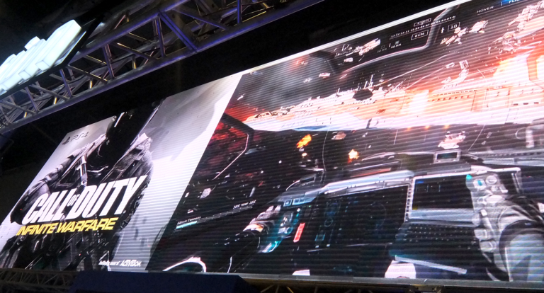 ESGS 2016: What to expect from Call of Duty: Infinite Warfare
