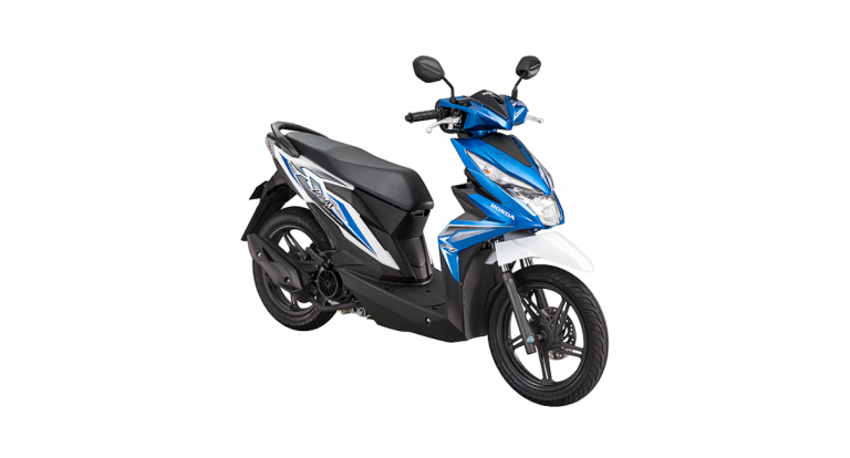 Honda launches the all-new BeAT