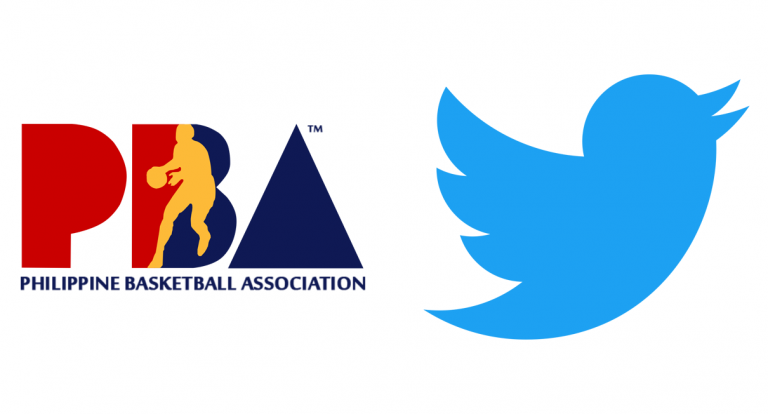PBA partners with Twitter to boost 2017 Philippine Cup