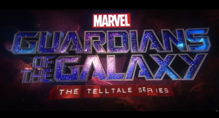Telltale surprises with Guardians of the Galaxy game teaser