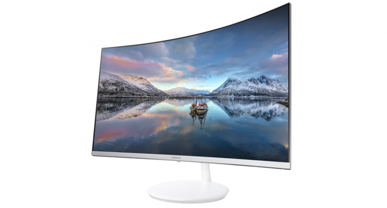 Samsung to unveil Quantum Dot Curved Monitor at CES 2017