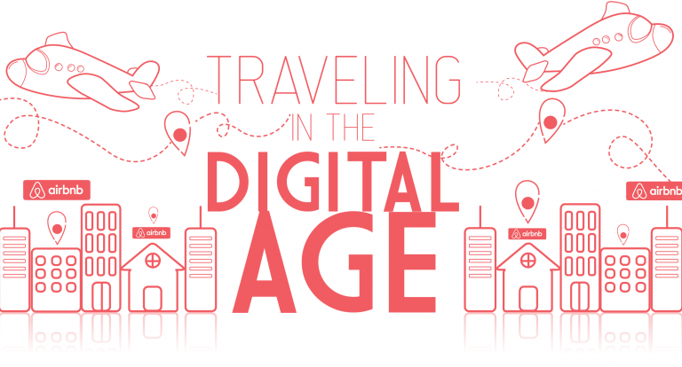 Travel Tech: Traveling in the Digital Age