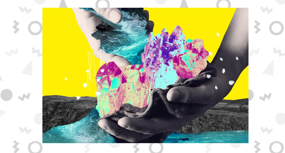 Re/Purpose: Pau Tiu's Collage Art