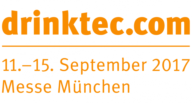 Drinktec 2017 in Munich Set To Be Bigger Than Ever