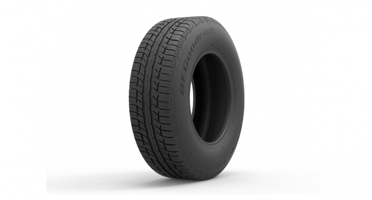 BFGoodrich Introduces Advantage Line of Passenger Car and SUV Tires