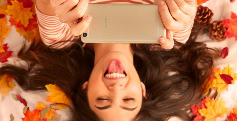 Take That Great Summer Selfie With Vivo's V5 Plus