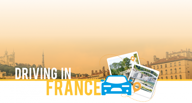 Travel: Driving in France