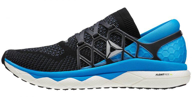 Reebok's Floatride: A Cushion Technology for Comfort and Responsiveness
