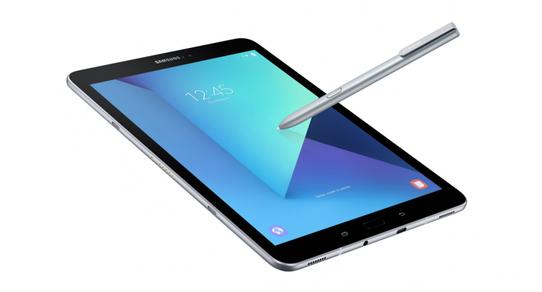 Quick Look: Samsung Galaxy Tab S3