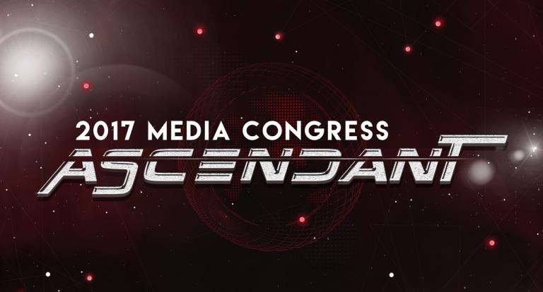 MSAP announces Ascendant: Media Congress 2017